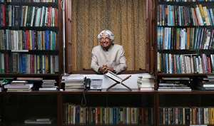 Dr. A.P.J. Abdul Kalam: From The <i>Outlook</i> Archives