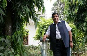 Gadkari's Gardening Gyaan