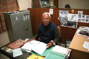 Dinanath Batra Books to Edify Gujarat School Students