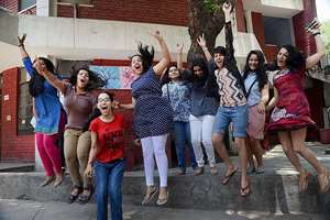 Are You A Female Student? Then No You Can't, Says Chennai College