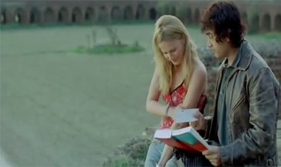 www.outlookindia.com | Books People Read In Hindi Films