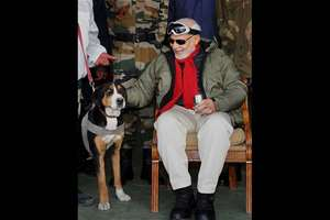 Prime Minister Narendra Modi  during his visit to Siachen on the occasion of Diwali.