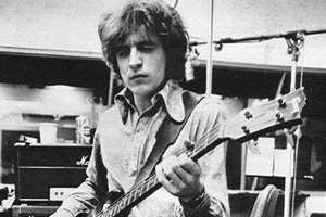 Legendary bassist Jack Bruce, 71, best known for being part of the 1960s supergroup Cream. Also a singer, songwriter and collaborator with a number of signature bands. Wrote the riff for Sunshine of your Love.