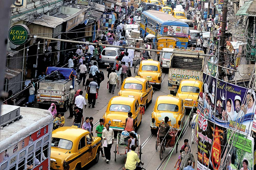 Essay on traffic problems in india