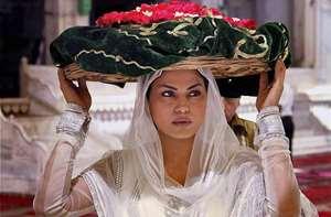 File: Pakistani model-actor, Veena Malik sentenced to 26 years in jail for blasphemy, in Pakistan.