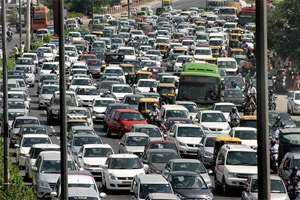 Vehicles older than 15 years to be banned in Delhi.