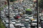 Vehicles older than 15 years banned in Delhi. Addressing the deteriorating state of Delhi's air, the National Green Tribunal (NGT) ordered a set of directions to overcome the problem. Of the 14 orders made by a bench headed by NGT's chairperson Swatanter Kumar, the most important one is to ban all the petrol and diesel vehicles that are older than 15 years. The decision will impact around 10 lakh vehicles in the city.