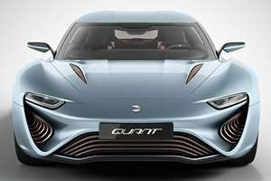 A car powered by salt water is now ready for use on Europe's roads. The Quant e-Sportslimousine has a top speed of 217 mph; NanoFlowcell tech could be a game-changer.