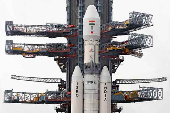 ISRO's experimental mission to test heaviest GSLV Mk-III rocket and human crew module lifts off from Sriharikota. ISRO successfully carries out human crew module experiment, module safely splashes down into Bay of Bengal off Andaman and Nicobar Islands.
