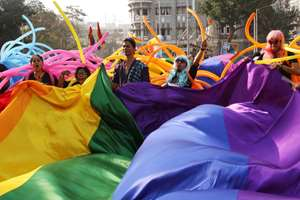 Media Forgets Section 377 Affects Heterosexuals Too