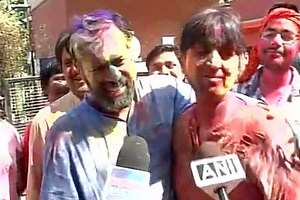 @DrKumarVishwas on twitter: We should learn from Yogendra bhai how to put across our thoughts with politeness: Kumar Vishwas