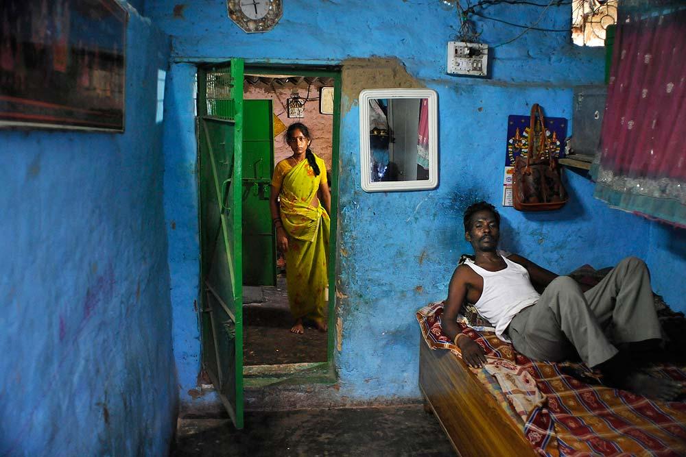 Forgotten brethren Lower middle class house design in india