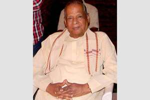 Former Odisha Chief Minister and ex-Assam Governor Janaki Ballabh Patnaik died at a hospital early today following a cardiac arrest, few hours after he offered prayers at Lord Venkateswara temple at Tirumala.