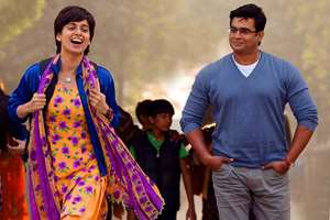 Kangana Ranaut's 'Tanu Weds Manu Returns' collections witness huge jump, earns Rs 38 cr in 3 days of release. The romantic comedy also starring R. Madhavan has not only to great reviews but had a fantastic opening too.