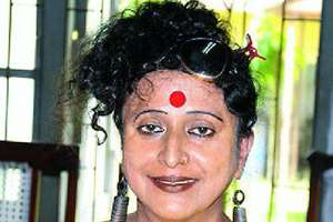 India, probably the world, will get its first transgender college principal when Manabi Bandopadhyay takes charge of Krishnagar Women's College in West Bengal on June 9, 2015.