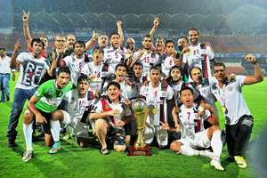 Mohun Bagan Beats Bengaluru FC In A Thrilling Season Finale