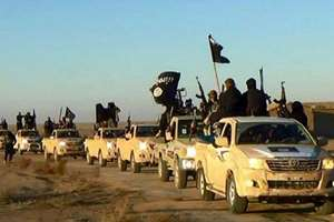 ISIS Plans For An Attack In India To Provoke An Apocalyptic Confrontation With US: Report