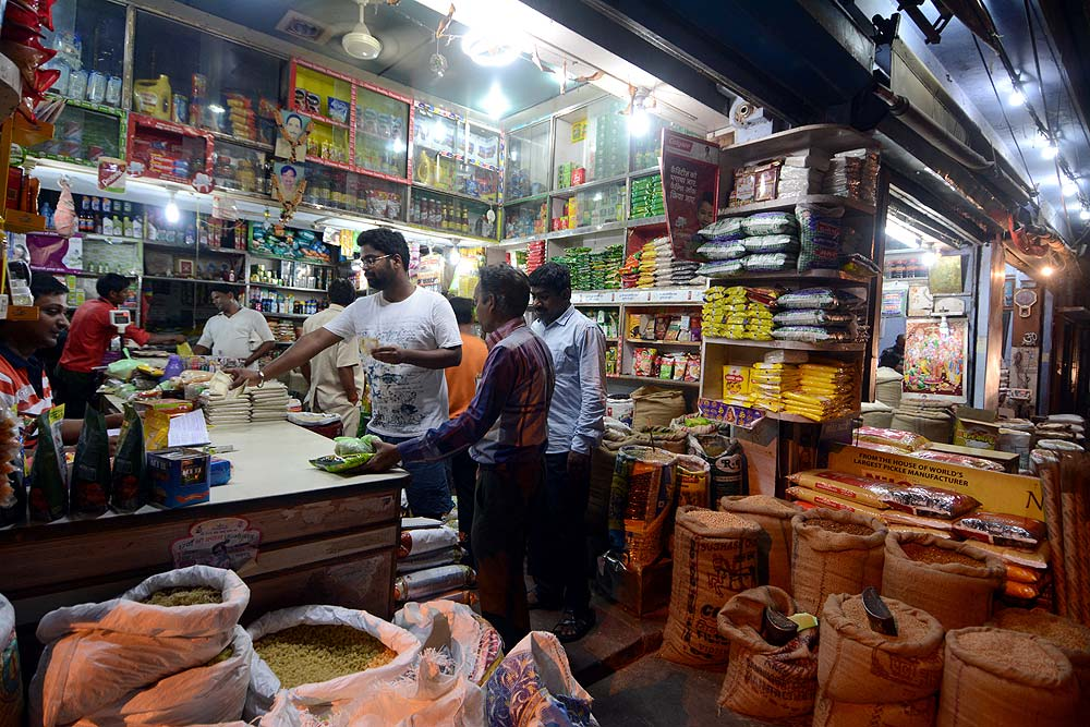 Inside the race to modernise kirana stores