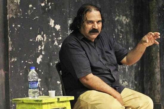 Interview With :   Sambhaji Bhagat, Folk artist and Dalit bard
