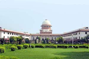 Minimum Education Criteria Would Bar 50% From Contesting: SC